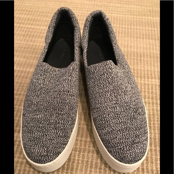 f795882ab1ac Vince Walsh Knit Slip-On Sneaker. M 5b1e806e9519968adc38942a